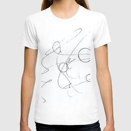 Graphisme T-shirt