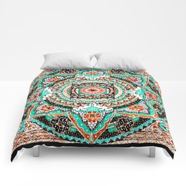 Illuminated Consciousness Comforters