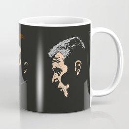 Michael Corleone - The Godfather Part II Coffee Mug