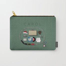 Carol (2015) - Everything Comes Full Circle Carry-All Pouch