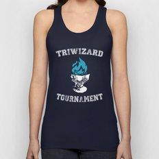 Triwizard Tournament Unisex Tank Top