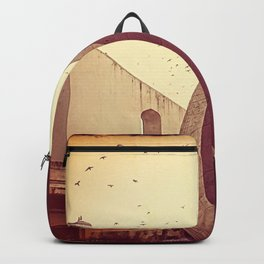 By Eternal Time Backpack