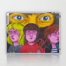 Teenage Witches Laptop & iPad Skin