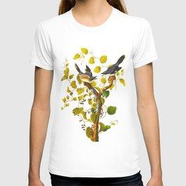 Loggerhead Shrike Bird T-shirt