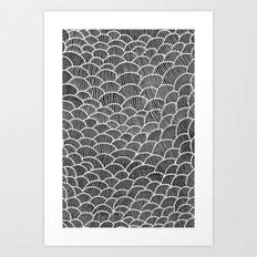 Bombi Art Print