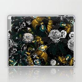 EXOTIC GARDEN - NIGHT Laptop & iPad Skin