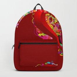 ĹOVE Hearts -Share Love Backpack
