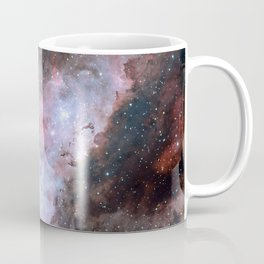 Stars in Space Astronomy Art Coffee Mug