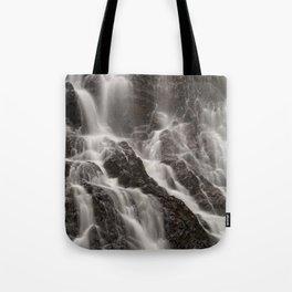 Hays Falls Tote Bag