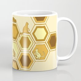 Queen of the Catacombs Coffee Mug