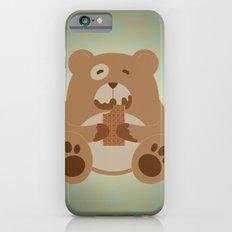 Teddy Bear iPhone 6s Slim Case