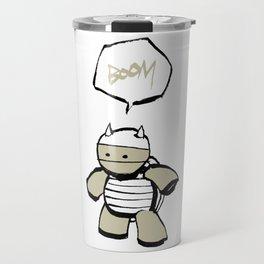 minima - mr. pal Travel Mug