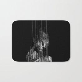 Sinking Bath Mat
