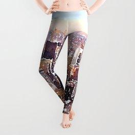 New York Leggings