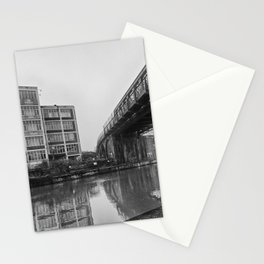 Powerhub and Bridge Maidstone Stationery Cards