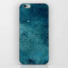 watercolor2 iPhone & iPod Skin