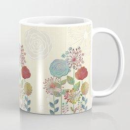 Flower Tales Coffee Mug