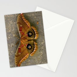 The Art of Nature Stationery Cards