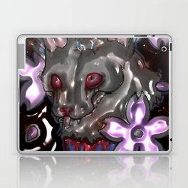 Growling Gruis Laptop & iPad Skin
