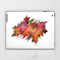 Colour explosion  (A7 B0212) Laptop & iPad Skin