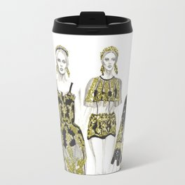 Dolce & Gabbana Travel Mug