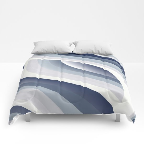 Pattern 54 Comforters