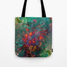 """""""Spring Pop Still Life"""" Tote Bag"""