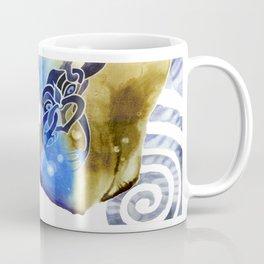 Sky Spirit - Earth, Sky and Sea Coffee Mug