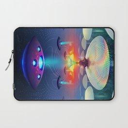 Deep Meditation Laptop Sleeve