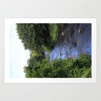 Doolin, Ireland Art Print
