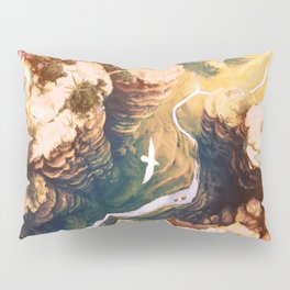Topaz Canyon Pillow Sham
