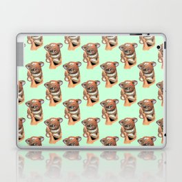 kawaii koala pattern Laptop & iPad Skin