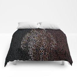 Major Tom Trilogy Comforters