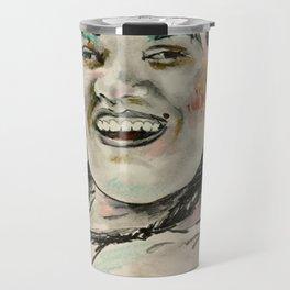Dopey Abbi Travel Mug