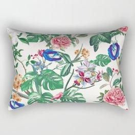 Surreal Garden II Rectangular Pillow