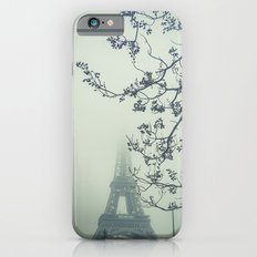 The Iron Lady & Mister Tree iPhone 6s Slim Case