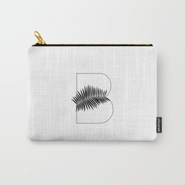 Palm B Carry-All Pouch