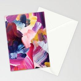 Just Beginning Stationery Cards