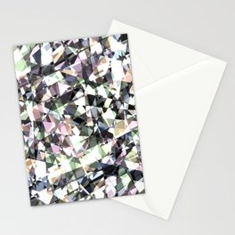 Lazer Diamond 2 Stationery Cards