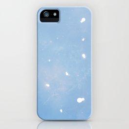 Light bulbs in the sky iPhone Case