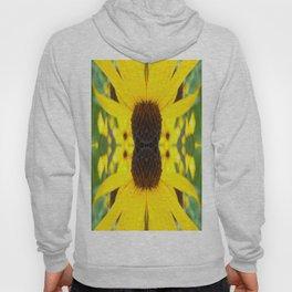 Trippy Sunflower Hoody