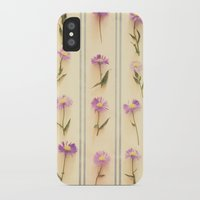 army iPhone & iPod Cases featuring Flower Army by Paula Belle Flores