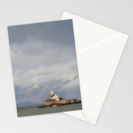 Fenit Lighthouse Co.Kerry, Ireland Stationery Cards