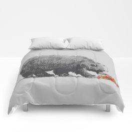 Cannibalism Comforters