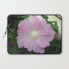 Pink Musk Mallow Laptop Sleeve