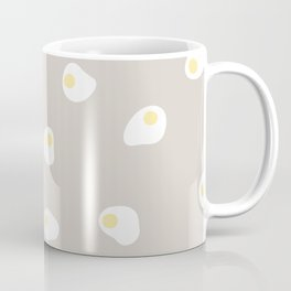 Egg Friend  Coffee Mug
