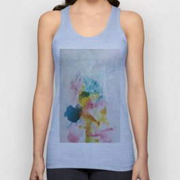 Splash Mountain Unisex Tank Top