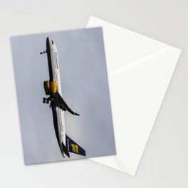 Icelandair Boeing 757 Stationery Cards