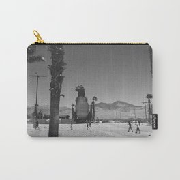 Cabazon T-Rex Carry-All Pouch