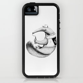 ant-eater iPhone Case